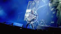 Volbeat - Let's Boogie! From Telia Parken