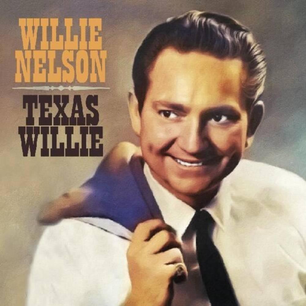 Willie Nelson - Texas Willie [2CD]