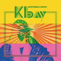 Matthew E. White - K Bay [Indie Exclusive Limited Edition Green LP]