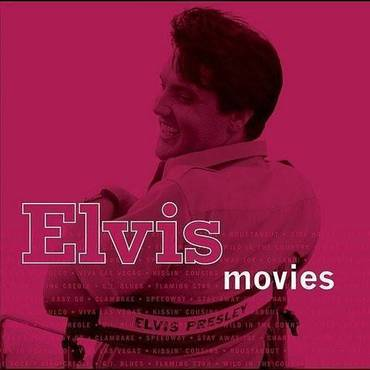 Elvis Movies (Gold Series) (Aus)