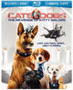 Cats & Dogs: Revenge Of Kitty Galore (2pc) (W/Dvd)