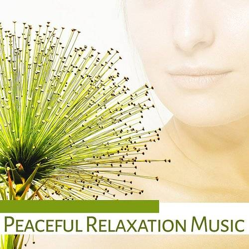 Massage Tribe - Peaceful Relaxation Music - Nature Sounds For Spa