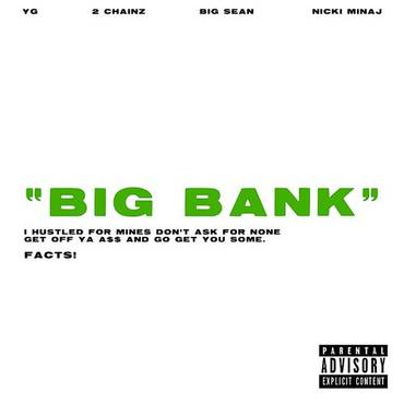 Big Bank - Single