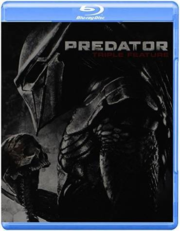 Predator: 3-movie Collection
