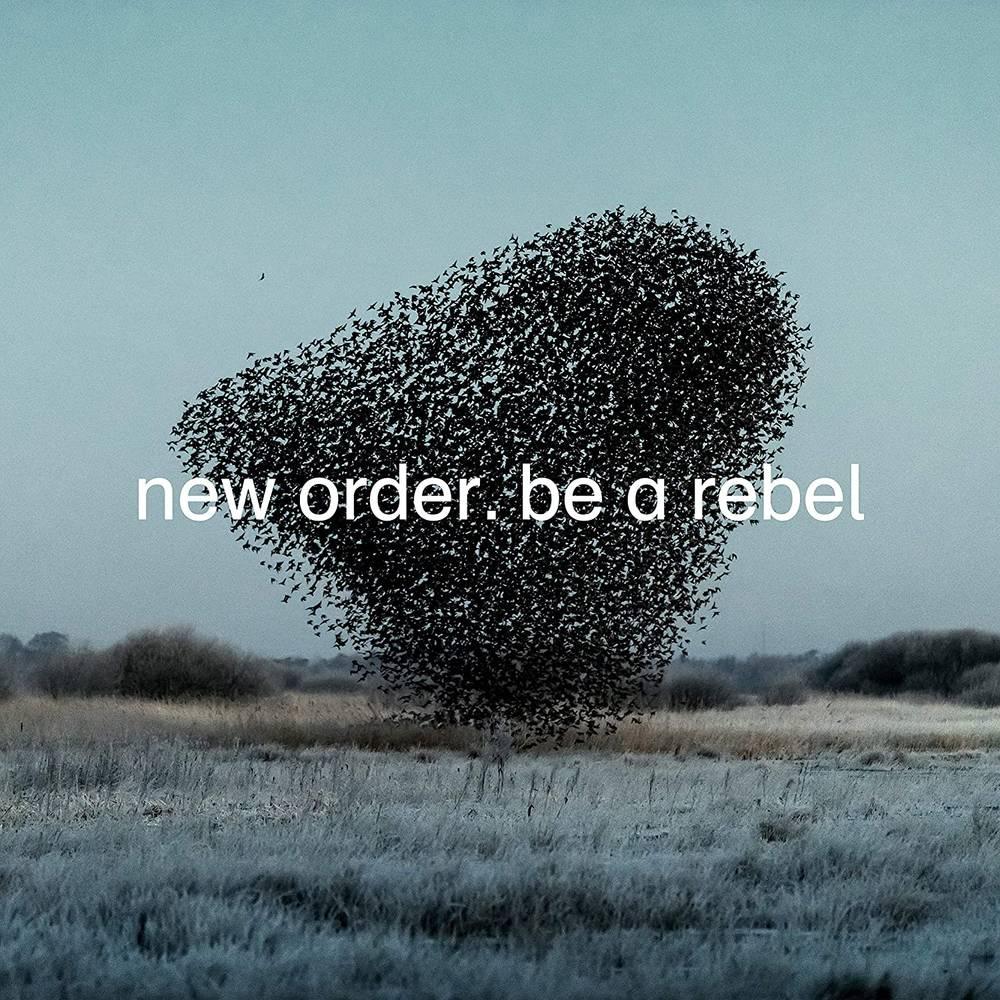 New Order - Be A Rebel [Vinyl Single]