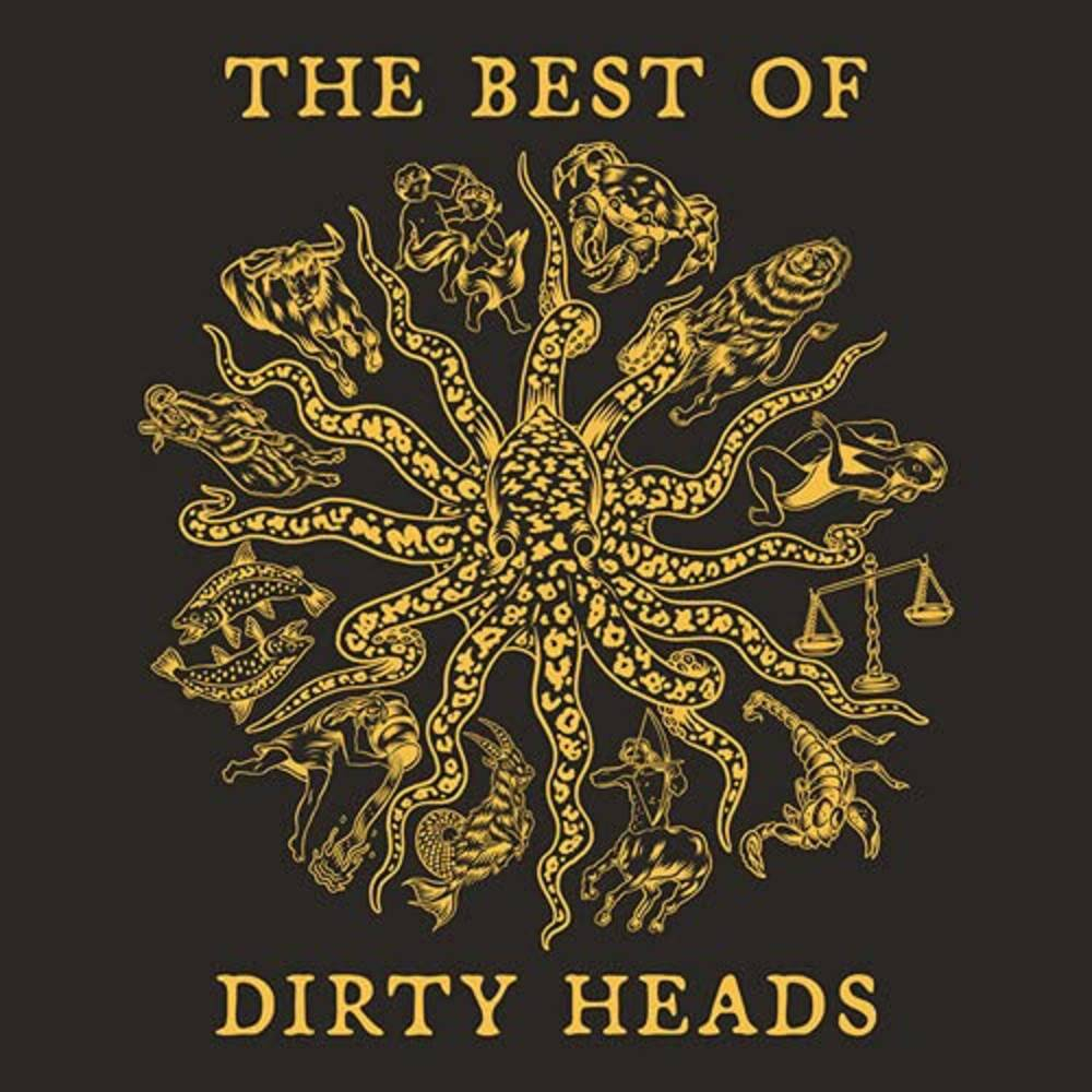 Dirty Heads - The Best Of Dirty Heads [Limited Edition Color LP]