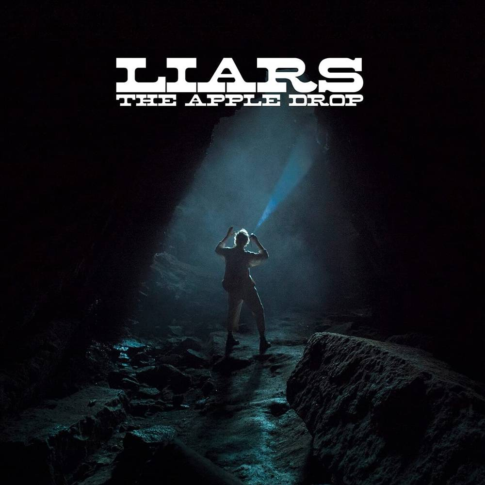 Liars - The Apple Drop [Limited Edition Recycled Color LP]