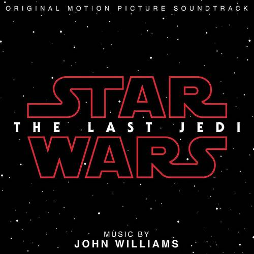 Star Wars: The Last Jedi [Soundtrack 2LP]