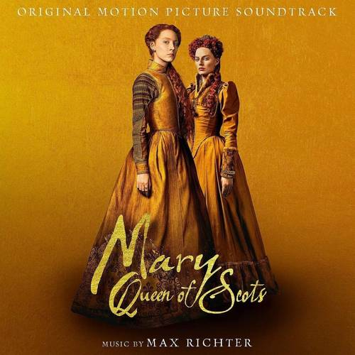 Mary Queen Of Scots [LP Soundtrack]