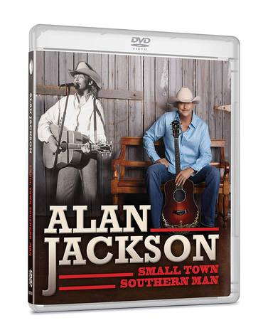 Small Town Southern Man [DVD]