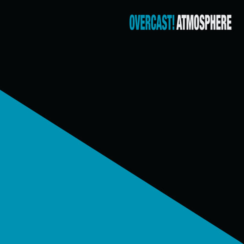 Atmosphere - Overcast!: 20th Anniversary [2LP]