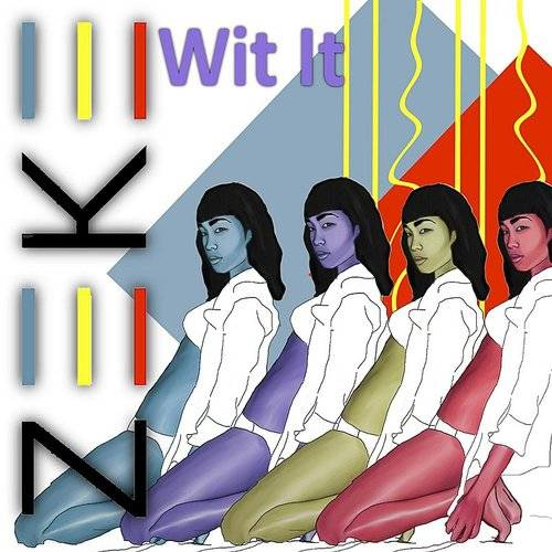 Wit It - Single