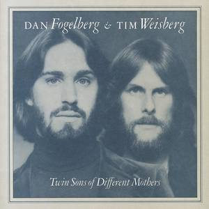 Twin Sons Of Different Mothers [Limited Anniversary Edition Clear LP]