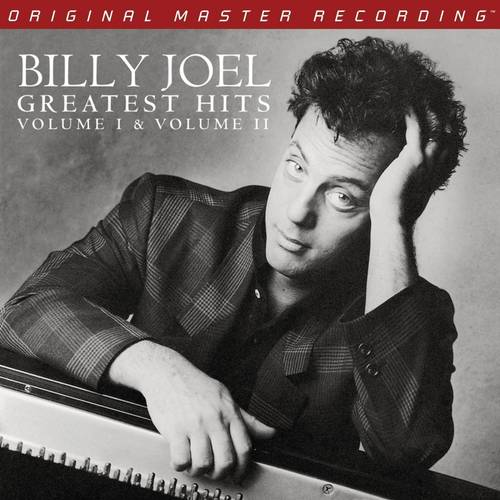 Greatest Hits Volume I & Volume II [Limited Edition 2LP]