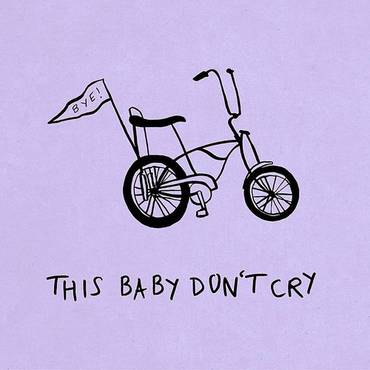 This Baby Don't Cry - Single