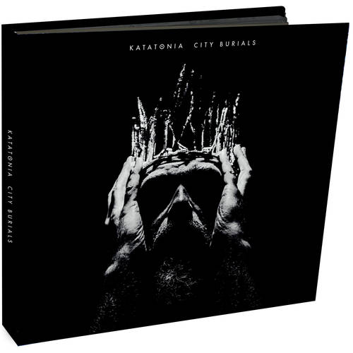City Burials [Deluxe Media Book CD]