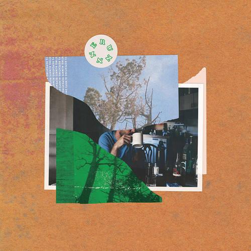 Runnner - Always Repeating [Clear LP]