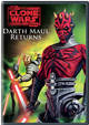 Star Wars: The Clone Wars Darth Maul Returns