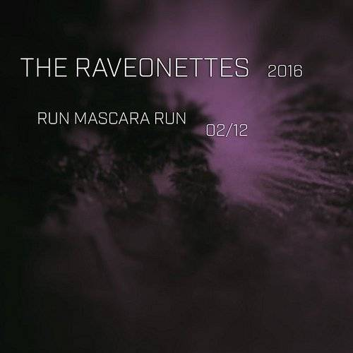 Run Mascara Run - Single