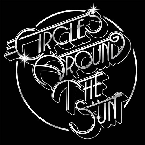 Circles Around The Sun [LP]