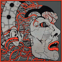 King Gizzard & The Lizard Wizard - Live In London 19 [Limited Gatefold Red Colored Vinyl] [Import]