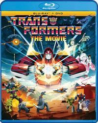 Transformers [Movie] - Transformers: The Movie - 35th Anniversary Edition