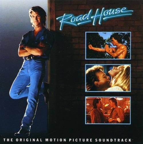 Road House [Import Soundtrack]