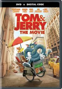 Tom & Jerry - Tom & Jerry: The Movie