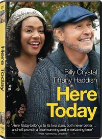 Here Today [Movie] - Here Today