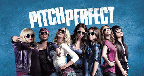 Pitch Perfect [Movie]