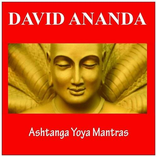 David Ananda - Ashtanga Yoga Mantras | Down In The Valley