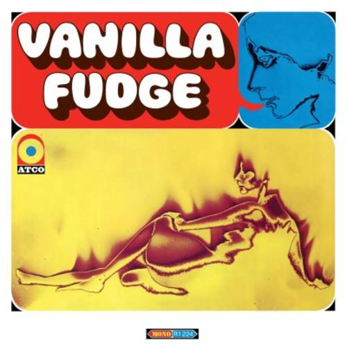 Vanilla Fudge [White LP, Summer Of Love Exclusive]