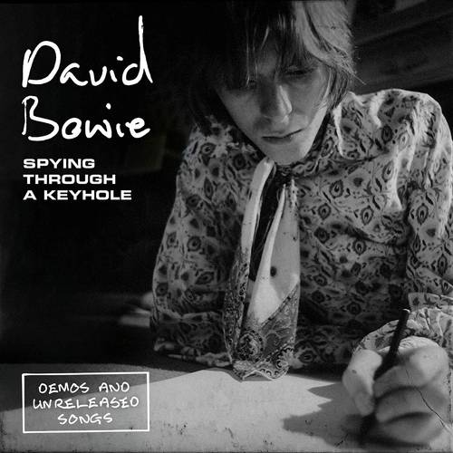 Spying Through A Keyhole [7in Vinyl Box Set]