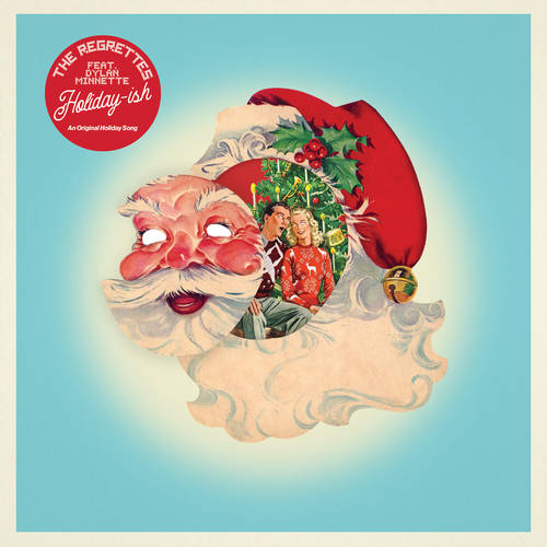 Holiday-ish (featuring Dylan Minnette) [RSD BF 2019]