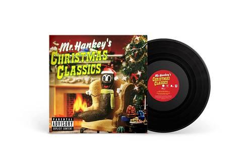 Various Artists - South Park: Mr. Hankey's Christmas Classics [LP]