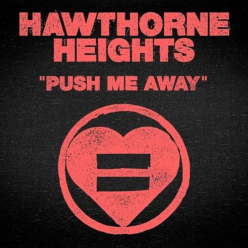 Push Me Away - Single