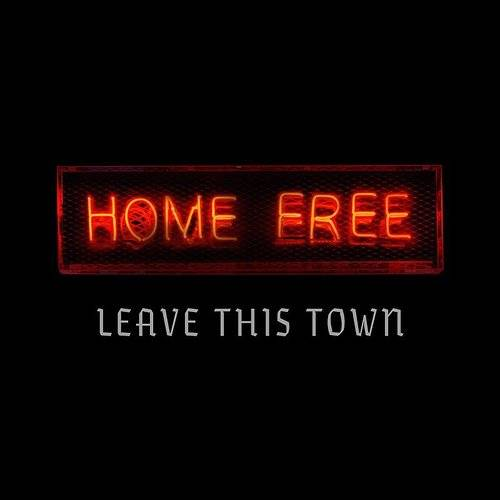 Leave This Town - Single