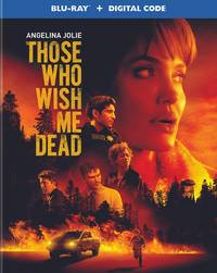 Those Who Wish Me Dead - Those Who Wish Me Dead