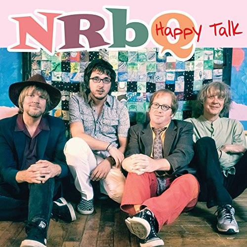 Happy Talk EP