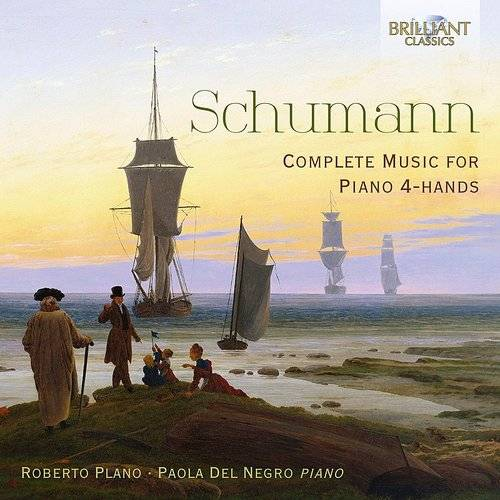 Complete Music For Piano (2pk)