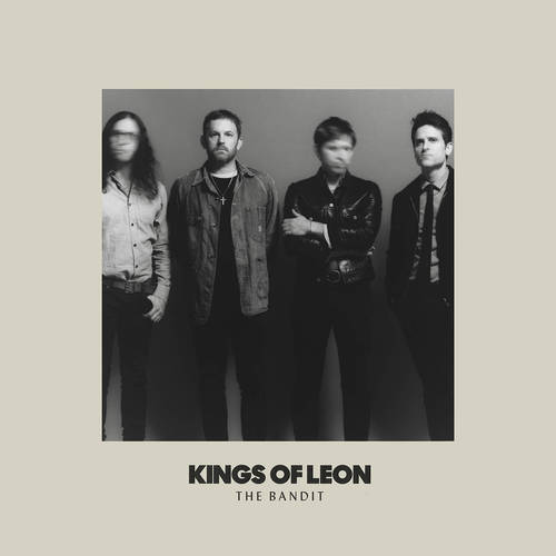 Kings Of Leon - The Bandit / 100,000 People