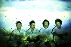 Win Tickets To Guster At The Neptune!