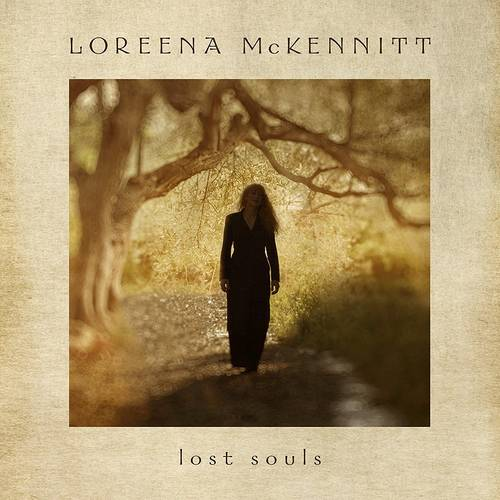 Lost Souls [LP]