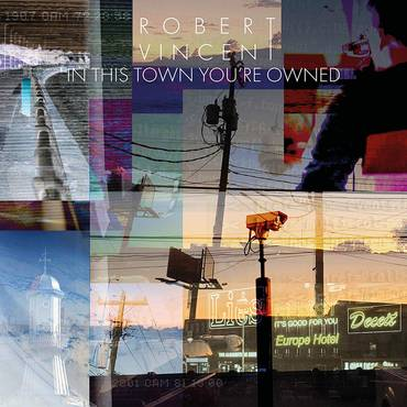 In This Town You're Owned [LP]