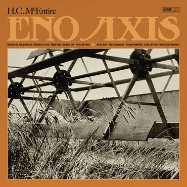 Eno Axis [Indie Exclusive Limited Edition Copper Swirl LP]
