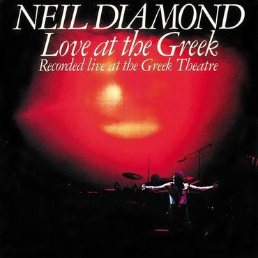 Love At The Greek [2LP]