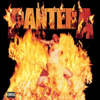 Pantera - Reinventing The Steel [Indie Exclusive Limited Edition Marbled Yellow LP]
