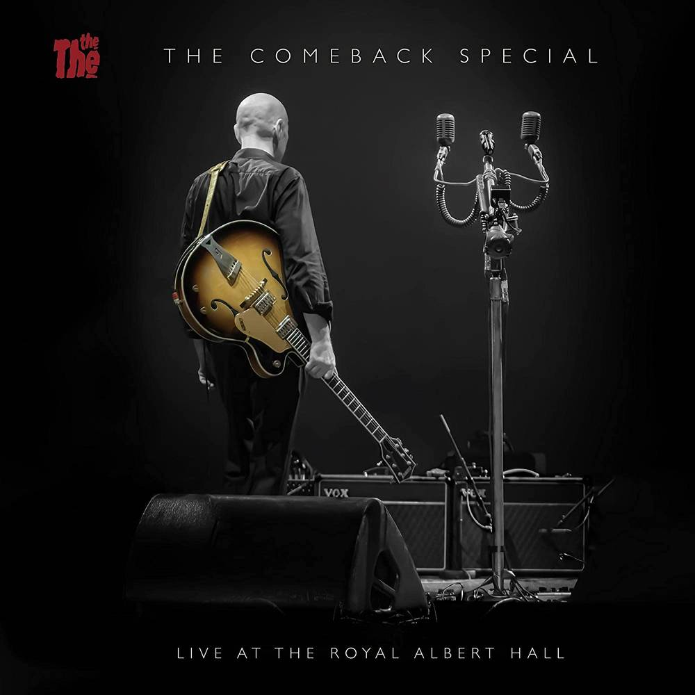 The The - The Comeback Special [Limited Edition Crystal Clear 3LP]