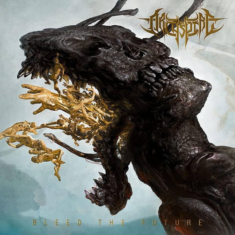 Archspire - Bleed The Future [LP]