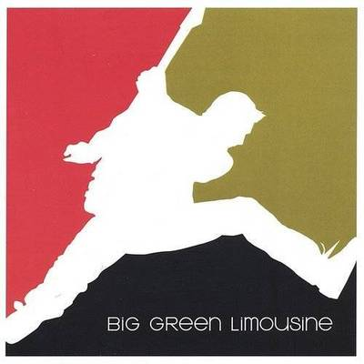 Big Green Limousine - Title Track Conspiracy